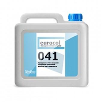 Eurocol 041-Грунтовка токопроводящая