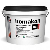 homakoll 168 Prof Универсальный клей для напольных покрытий, для любых оснований.