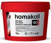 homakoll 188 Prof Фиксация для гибких напольных покрытий.