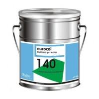 Eurocol 140 2К-Клей для виниловых и ПВХ покрытий