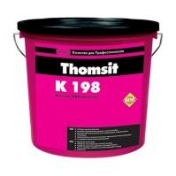 Thomsit K198-Клей для виниловых и ПВХ покрытий