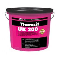 Thomsit UK200-Клей для виниловых и ПВХ покрытий