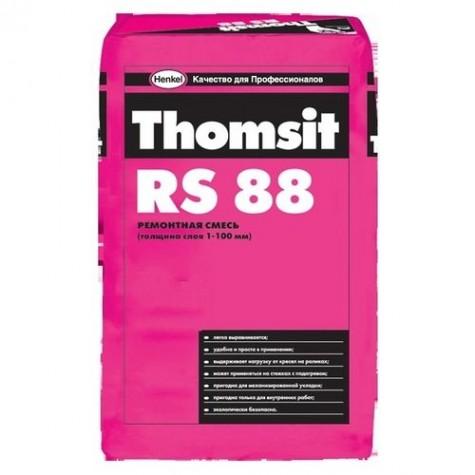 Thomsit RS88-Ремонтная смесь