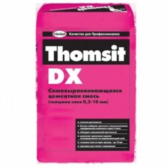 Thomsit DD-Выравнивающая смесь
