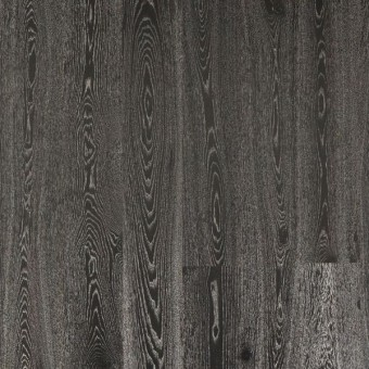 Паркетная доска Karelia Дуб Stonewashed Platinum