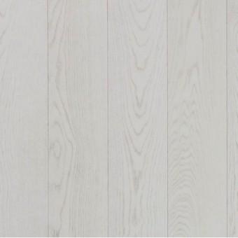 Паркетная доска Upofloor Дуб Grand White Marble
