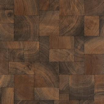 Плитка ПВХ LG Decotile Square Wood 450x450 DTL/DTS 2951