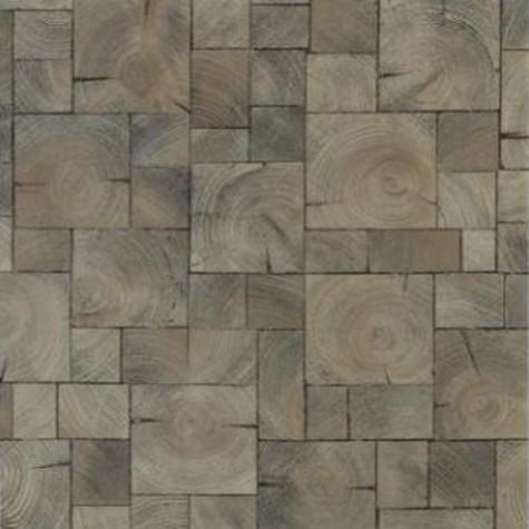 Плитка ПВХ LG Decotile Square Wood 450x450 DTL/DTS 2952